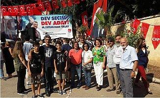 İstemihan Talay, Partili Olmayan Seçmen Kitlesini Çekmeyi Başardı