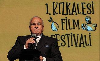 Kızkalesi Film Festivali'nde Ödüller Sahiplerini Buldu