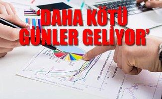 Kriz Anadolu'da...50 Şirket, Konkordatoya Başvurdu