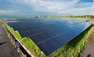 Mera Alanlarına Güneş Enerji Santralimi Kurulacak
