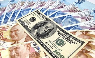 Merkez Bankası Elindeki Döviz ve Altın Rezervini Açıkladı