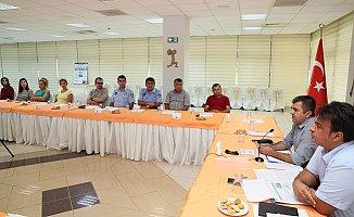 Mersin'de 'Gürültü Eylem Planı' Hayata Geçiyor