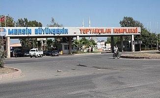 Mersin'de Hal Krizini Mahkeme Çözdü