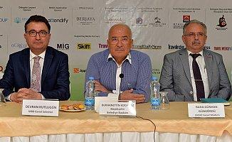 Mersin'de 'Yol Trafik Güvenliği Yönetim Sistemi'