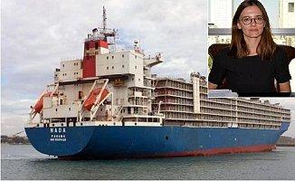 Mersin'deki Şarbonlu Gemi İddiasıyla İlgili Açıklama