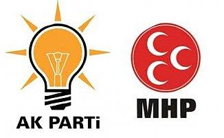 MHP'den 30 İlde İttifak Sinyali