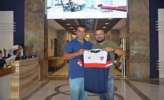 Ortadoğu Hastanesi Mersin İdmanyurdu'na Sponsor Oldu