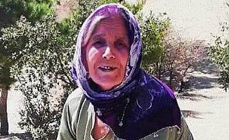 Sulama Havuzuna Düşen Yaşlı Kadın Hayatını Kaybetti