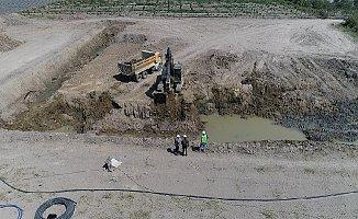 Taşucu'na 11 Milyonluk Yeni Atıksu Arıtma Tesisi