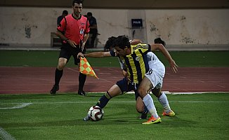 TFF 2. Lig: Tarsus İdman Yurdu: 2 - Buğsaş Spor: 2