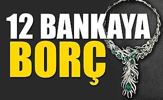 Türkiye'nin En Önemli Mücevher Firması Konkordato İlan Etti