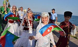 Uluslararası Kızkalesi Turizm Festivali başlıyor