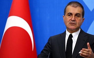 Ak Parti Sözcüsü Ömer Çelik'ten Çarpıcı Açıklamalar