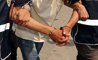 Anamur'da Hırsızlık Zanlısı 3 Kişi Yakalandı