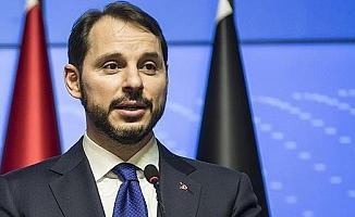 Bakan Albayrak'tan Kur Açıklaması: Yabancı Bir Ülkenin Başkentinde Planlandı