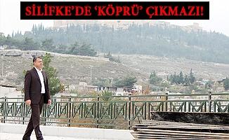 CHP'li Silifke Belediye Başkanı Hakkındaki Yolsuzluk İddiası