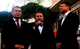 CHP Silifke'de Yerel Seçimler Öncesi Karıştı