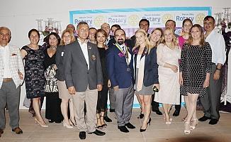 Mersin Kızkalesi Rotary Kulübünden Meslek Edindirme, Sağlık Taraması