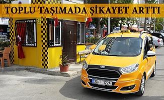 Mersin Valiliğinden Taksilere Ceza Uyarısı