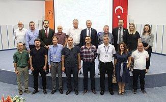 MTOSB Sanayici Bilgilendirme Toplantısı Yapıldı