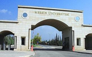 Uluslararası Akdeniz Sempozyumlarının ilki Mersin'de Yapılacak