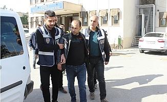 10 Yıldır Aranan 'Kabus' Lakaplı Suç Makinası Yakalandı