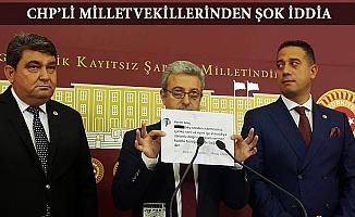 Bozyazı'daki Rüşvet İddiaları Meclis Gündeminde