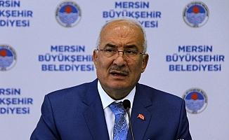 Burhanettin Kocamaz AK Parti'den mi Aday Olacak ?