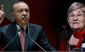 Canan Karatay'dan Erdoğan'ın Çağrısına Yanıt