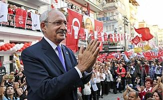 CHP'de Adaylar Son Viraja Giriyor