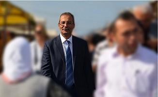 CHP Tarsus A. Adayı Haluk Bozdoğan'nın Annesi Vefat Etti