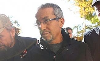 Eski savcı Sarıkaya FETÖ'den Tutuklandı
