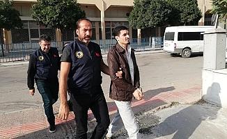 Mersin'de Eylem Hazırlığındaki DEAŞ'lı Yakalandı