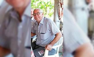 İlaçlama Tankının Altında Kalan Yaşlı Adam Hayatını Kaybetti