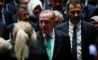 İşte AK Parti'nin Masasındaki Son Anket!