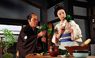 Japon Filmleri Mersin'e Geliyor