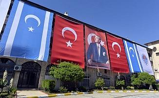Mersin Büyükşehir Belediyesi'nden 'Emeğe Destek Projesi' Açıklaması