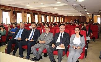 Mersin'de 249 Stajyer Avukat Eğitime Başladı