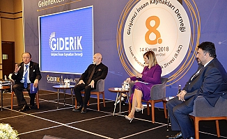 Mersin'de İşçi ve İşveren Bu Zirvede Buluştu