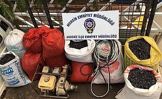Mersin'de Kesinleşmiş Hapis Cezası Bulunan 50 Kişi Yakalandı