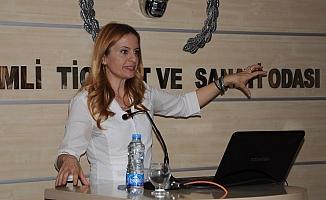 """Mersin'de """"Kıyılardan Dağlara Kültür Yolları"""" Projesi"""