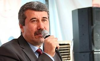 MHP'nin Anamur Belediye Başkan Adayı Hidayet Kılınç