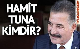 MHP'nin Mersin Büyükşehir Belediye Başkan Adayı Resmen Hamit Tuna