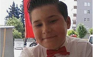 Silifke'de 6'ncı Kattan Düşen Efe Eser Hayatını Kaybetti