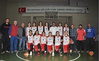 Toroslar Kadın Basketbol Takımı Fenerbahçe ile Karşılaşacak