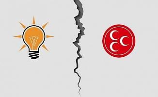 AK Parti Tabanı Mersin ve Adana'da Rahatsız