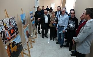 Akkuyu Fotoğrafları Rusya'da Sergilendi