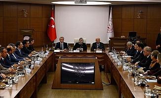 Asgari Ücret Toplantısı Sonrası Bakan Selçuk'tan Açıklama