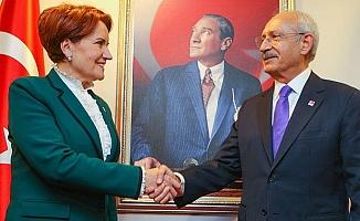 CHP-İYİ Parti İttifakı Sonlanabilir