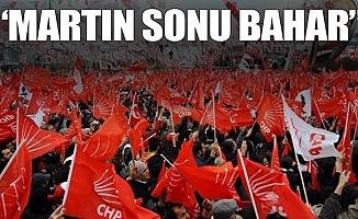 CHP'liler 'Seni Seviyorum' Diyecek